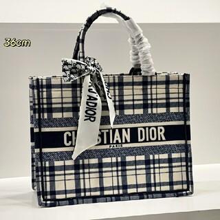 Dior - Christian Dior レディディオール カナージュ7