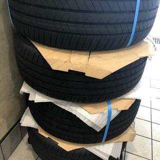 LEXUS LC500 コンバーチブル  20インチ 純正ホイール、タイヤセット