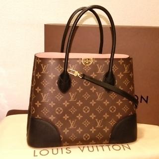 LOUIS VUITTON - ほぼ未使用 綺麗、ハンドバッグ、ショルダーバッグ