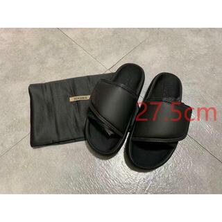 Yeezy season7 slipper 27cm