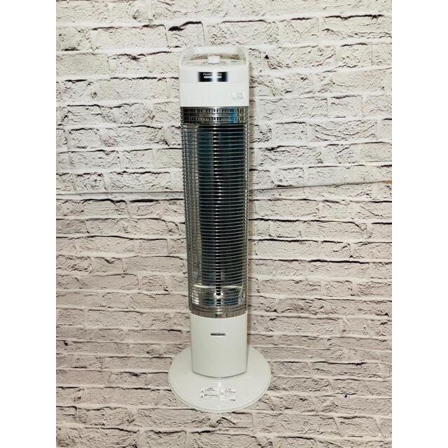 コロナ(コロナ)のCORONA DH-916R(W) スマホ/家電/カメラの冷暖房/空調(電気ヒーター)の商品写真