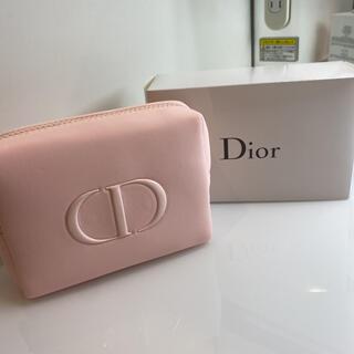 Christian Dior - クリスチャンディオール ブルーミングブーケ ポーチ トラベルセット 新品・未使用