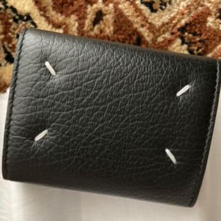 Maison Margiela メゾンマルジェラ 財布 名刺入れ カードケース