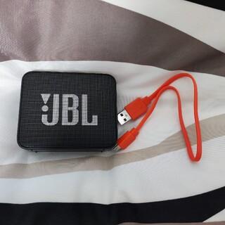 JBL GO 2 Bluetooth ワイヤレス スピーカー