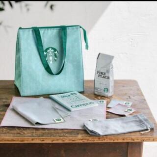 Starbucks Coffee - 抜き取りなし!スタバ福袋