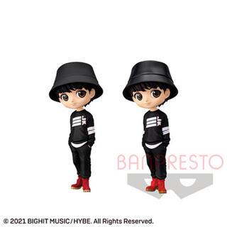 防弾少年団(BTS) - BTS TinyTan Qposket petit フィギュア JUNGKOOK