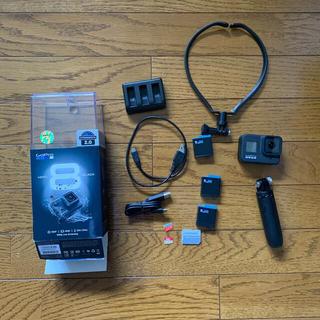 GoPro - GoPro HERO 8 BLACK セット