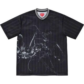 Supreme - キムタク 私物 Supreme Beetle Soccer Top L