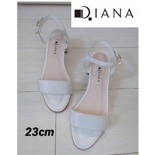 DIANA - ★★DIANA サンダル サイズ23cm