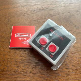 任天堂 - Nintendo TOKYO コントローラーボタンコレクション