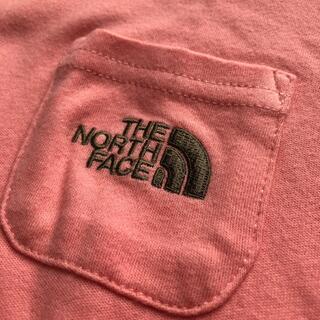THE NORTH FACE - ノースフェイス Tシャツ キッズ 130