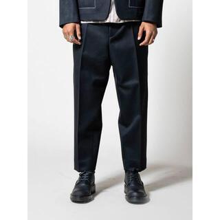 ジルサンダー(Jil Sander)のjil sander 20s ramon ws pants 48 20ss(スラックス)