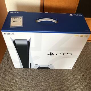 SONY - PS5