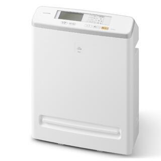 アイリスオーヤマ(アイリスオーヤマ)のアイリスオーヤマ モニター空気清浄機 RMDK-50-W(空気清浄器)