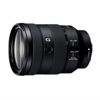 SONY -  SEL24105G デジタル一眼カメラα[Eマウント]用レンズ