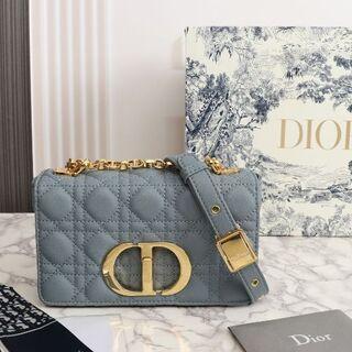 Christian Dior - 大人気 DIOR CAROショルダーバッグ
