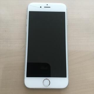 Apple - iPhone6s 16G ホワイト