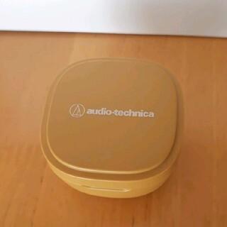 audio-technica - オーディオテクニカ ATH-SQ1TW ケースのみ