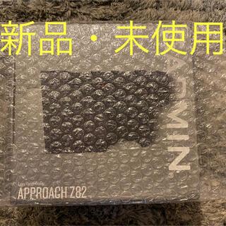 GARMIN - ガーミンZ82 【新品・未使用】 GPS内蔵レーザー距離計 国内正規品・保証有