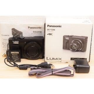 Panasonic - G30 / Panasonic LUMIX DC-TZ90 /3464B