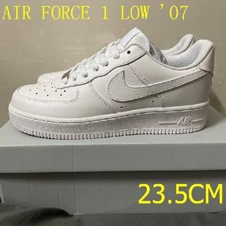 【23.5CM】NIKE AIR FORCE 1 LOW '07