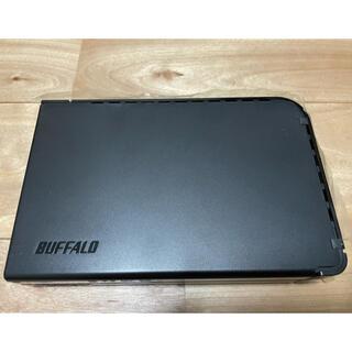 Buffalo - 外付けHDD 2TB BUFFALO HD-LB2.0TU2