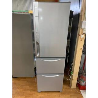 日立 - (洗浄・検査済み)HITACHI 冷蔵庫 315L 2015年製