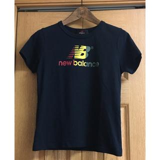 New Balance - New Balance(ニューバランス)・Tシャツ・ブラック