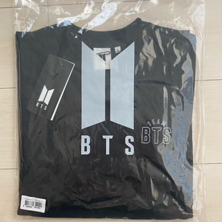 防弾少年団(BTS) - TEAM BTS Tシャツ RM ナムジュン Sサイズ ポップアップ