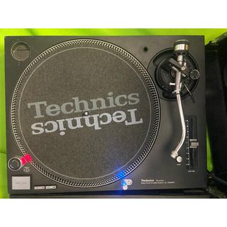 Technics テクニクス ターンテーブル SL-1200 MK5 2台(ターンテーブル)