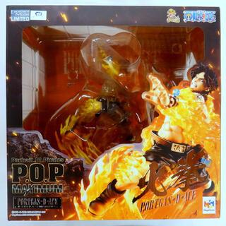 未開封P.O.P NEO-MAXIMUM エース 15th Ver.