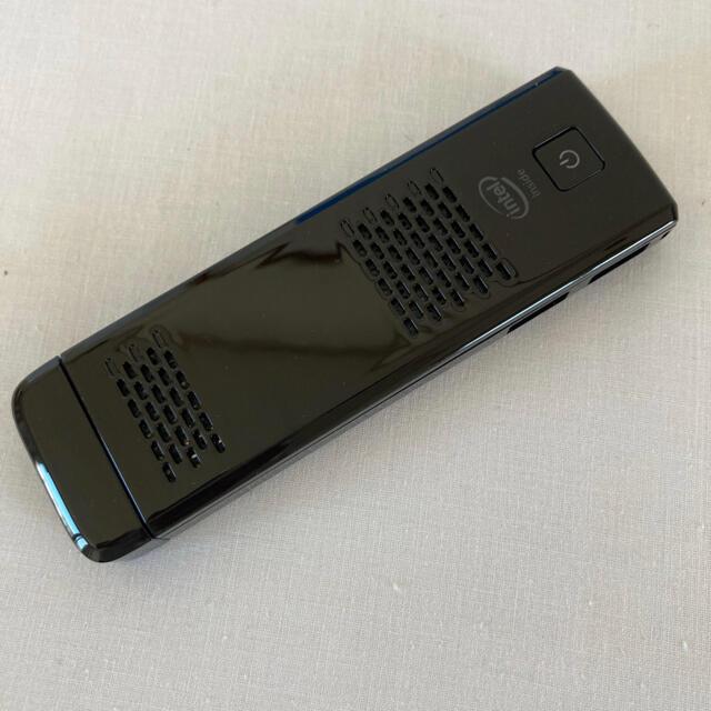 スティックPC M1S スマホ/家電/カメラのPC/タブレット(PC周辺機器)の商品写真