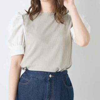 オリーブデオリーブ(OLIVEdesOLIVE)のOLIVE des OLIVE トップス(Tシャツ(半袖/袖なし))