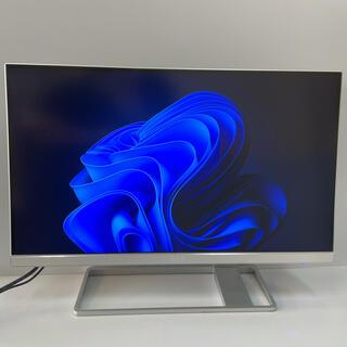 エイサー(Acer)のAcer 4Kモニター S277HK 27インチ UltraHD LED(ディスプレイ)