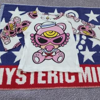 ヒステリックミニ(HYSTERIC MINI)の11 決まりましたm(_ _)m(Tシャツ)