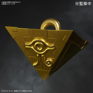 BANDAI - 遊戯王デュエルモンスターズ ULTIMAGEAR 千年パズル