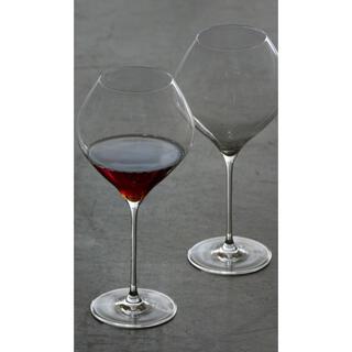 3脚 セット RONA ロナ ツル ワイングラス ブルゴーニュ