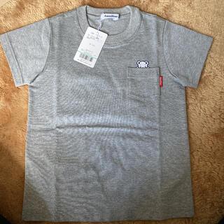 ファミリア(familiar)のファミリア Tシャツ 120 新品(Tシャツ/カットソー)