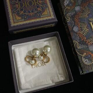 Christian Dior - DIOR ディオール ピアス Christian dior ピアス