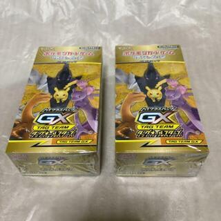 ポケモンカード タッグオールスターズ BOX(Box/デッキ/パック)