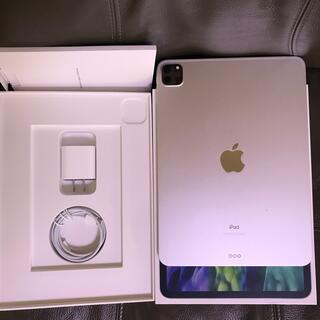 iPad - iPad Pro 11インチ128GB (第2世代) Wi-Fi