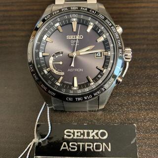 SEIKO - 美品 セイコー アストロン 8X22-0AG0-2 GPSソーラー腕時計