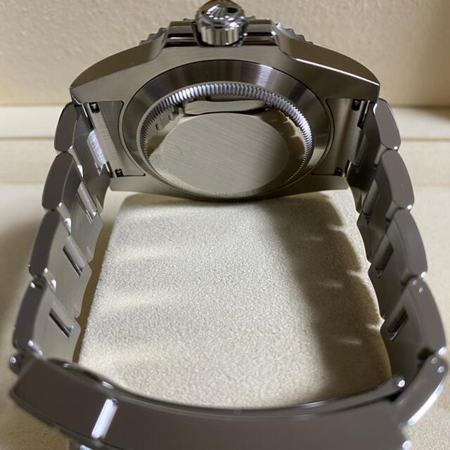 ROLEX(ロレックス)の山原様専用① ロレックス サブマリーナ  114060 ランダム番 メンズの時計(腕時計(アナログ))の商品写真