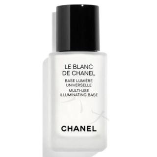 シャネル(CHANEL)のシャネル CHANEL ブラン ドゥ シャネル N 化粧下地 メークアップベース(化粧下地)