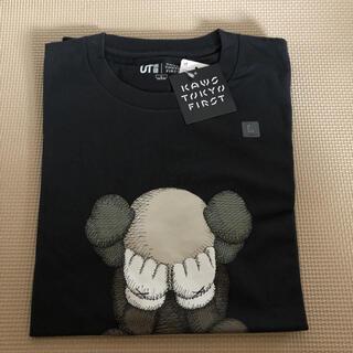 UNIQLO - ユニクロ カウズUT グラフィックTシャツ L