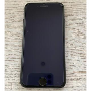 Apple - iPhone7 Black 128GB SIMロック解除済み
