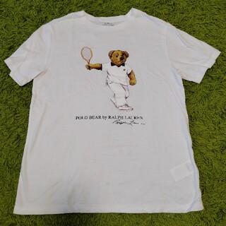 POLO RALPH LAUREN - ポロベアTシャツ サイズ160/80