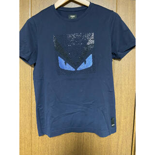 FENDI - fendi モンスター Tシャツ