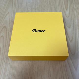 防弾少年団(BTS) - BTS Butter cream