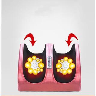 足マッサージ器 フットマッサージャー 足裏振動マッサージ器 筋肉痛を改善 マッサ(マッサージ機)